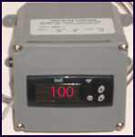 HD-16 Digital Temperature Control